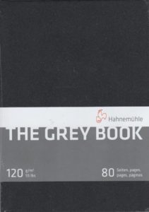 Grey Book Front